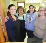 Cafe-Volunteers-Erin-McGreevy-Ruth-Thomas-Ruth-Barkey-and-Nonna-Randal-were-happy-to-serve-soup-and-biscuits-during-the-Bazaar