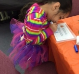Children-were-encouraged-to-dress-up-in-celebration-of-the-Harvest-Festival