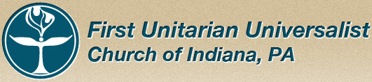 First Unitarian Universalist Church of Indiana, PA